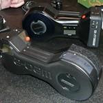 Ikonoskop: A-Cam SP16