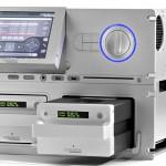 NAB2008: Portabler 4K-Recorder von Codex