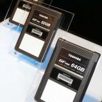 NAB2008-Trend: Überall Flash-Speicher