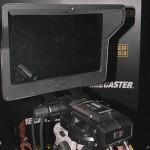 NAB2008: Mit Cybercam S3 direkt im Spiel