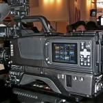NAB2008: P2-Camcorder von Hitachi, P2-Karten von Fujifilm