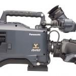 NAB2008: Panasonic zeigt neue Varicam-Modelle mit P2HD