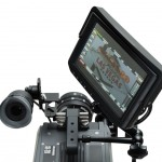 NAB2008: 3D-Rig und SI-2K-Kamera von P+S Technik