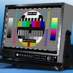 NAB2008-Trend: Hochauflösende Displays, neue Technologien