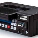 NAB2009: Aja zeigt portablen Harddisk-Recorder
