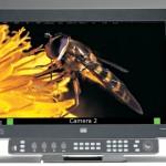 NAB2009: HD-Referenzmonitore von Barco, Tamuz, Sony
