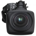 NAB2009: Videoreport Canon-Zooms, Objektivadapter