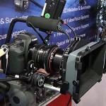 NAB2009-Video: Chrosziel-Zubehör für SLRs, F35, Red und andere