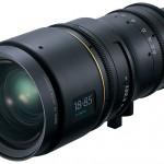NAB2009: Videoreport zu PL-Mount-Zooms von Fujinon