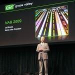 NAB2009: Grass Valley zeigt Mischer Kayenne und LDK 3000