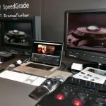 NAB2009: Iridas-Neuheiten SpeedGrade, MetaRender und FrameCycler