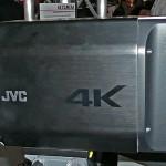 NAB2009: Videoreport über JVC-4K-Live-Kamera und mehr