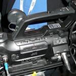 NAB2009: Neue Infos zu SxS-Unterstützung von JVC