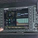 NAB2009-Video: Leader zeigt HD-Waveform für den Set-Einsatz