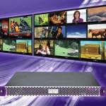 NAB2009: Monitoring-Lösungen von Miranda
