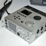 NAB2009: Nagra stellt kompakten Zweikanal-Audiorecorder LB vor