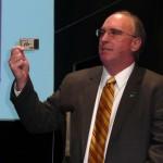 NAB2009: Günstigere P2-Karten von Panasonic