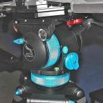 NAB2009: Mehr Traglast mit Panther Broadcast X22