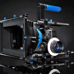 NAB2009-Video: DSLR-Rig von Redrock Micro