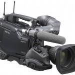 NAB2009: Sony stellt neue Produkte für XDCAM HD 422 vor