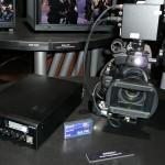 NAB2009: EX3-Studio-Kit — nur für den US-Markt?