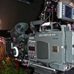 NAB2009: Sony zeigt HDCAM SR-Camcorder