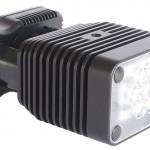 NAB2009-Video: LED-Leuchten von Zylight