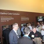 NAB2010: DaVinci für den Mac, das macht 1.000 Dollar