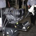 NAB2010: Neuheiten von Fujinon im Videoreport