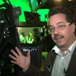 NAB2010: Grass Valley zeigt Setup für Stereo-3D (Videoreport)