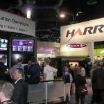 NAB2010: Harris-Neuheiten als Videoreport