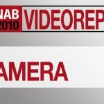 NAB2010: Videos über Kamera-Neuheiten