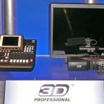 NAB2010-Videoreport: Panasonic-Highlights und Infos zur Umstrukturierung
