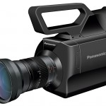 NAB2010: Videoreport Panasonic-Camcorder