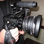 NAB2010: Videoreport mit Ted Schilowitz von Red