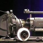 NAB2010-Video: Sony zeigt neue Camcorder und Zubehör
