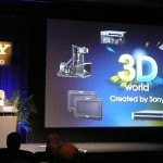 NAB2010: Videoreport Sony-Pressekonferenz
