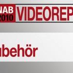 NAB2010: Videos über Zubehör-Neuheiten