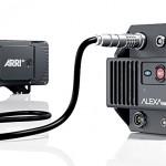 IBC2011: Arri zeigt Alexa-M und Entfernungsmesser