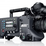IBC2011: Arri zeigt Alexa Studio und neue Zooms