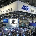 NAB2011: Arri Alexa in neuen Varianten