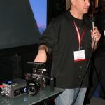 NAB2011: Band Pro vertreibt künftig Red-Kameras