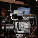 NAB2011: H.264-Streaming direkt von der Kamera
