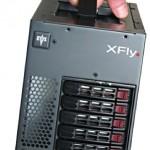 EVS: XFly- Speichersystem