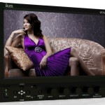 NAB2011: On-Camera-Monitor von Ikan