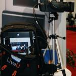 NAB2011: LiveU präsentiert Übertragungssysteme der LU60-Reihe
