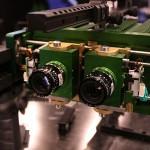 NAB2011: Stereo-3D-Kamera Meduza