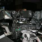 NAB2011: P+S Technik zeigt 3D-Live-Integration des Freestyle-Rigs