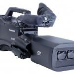 NAB2011: Panasonic kündigt vier neue Camcorder an