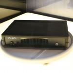 NAB2011: Aja stellt Phaser- und Riker-Technologie-Preview vor